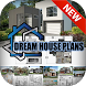 Dream House Plans by thiroe