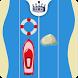 Speed Coast Boat