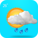 Weather by downloader