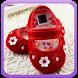 Baby Shoe Gallery