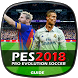 Guide PES 2018 by Youzarssif