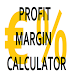 Profit Margin Calculator by Tom Walshe