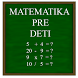 Math for kids by Patrik Voštinár