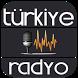 Türkiye Radyo by BulutDroid