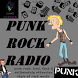 Punk Rock Music Radio by Every Time Apps Studio