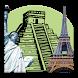 World Famous Landmarks by Ainvayi Software