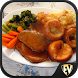 British & Irish Food Recipes by Edutainment Ventures- Making Games People Play