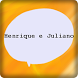 Guess Lyric Henrique e Juliano by Games Station4U