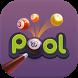 GOX 8 Ball Pool Billiards by GoxGames