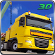 Cargo Transport Truck Driver by Game Unified