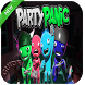 Guide For Party Panic by imbrato inc