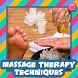 Massage Therapy Techniques by Henasy