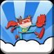 Kid Super Hero Adventure by Runner Flag Adventure for kids