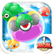 Candy Dash Monster by Magic Color Mania