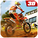 Offroad Motorbike : Rally Race Rider Simulation 3D