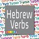Hebrew Verbs (de) by Prolog Ltd