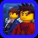 LEGUIDE LEGO Ninjago by Annonahoyer