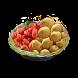 tomato pk potato by cyp