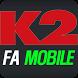 K2 FA 교육 New
