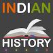 Indian History Timeline Offline GK App