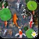 Fishes Aquarium Live Wallpaper by Visu Entertainment