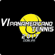 VI Panamericano Tennis 2017