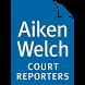 Aiken Welch Court Reporters