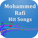 Mohammed Rafi Old Hit Hindi Songs