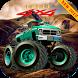 Mountain Hill Climb 4x4 Monster Trucker by userapp