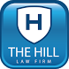 The Hill Law Firm by Rocket Tier / Big Momma Apps