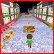Xmas - Christmas run game by MilaPa