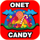ONET CONNECT CANDY by Diamonita