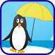 Happy Penguin - FREE Game by GrowApp Games