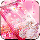 Theme Pink Diamond Pendants by New Theme World