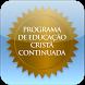 Revista da Escola Dominical by PECC - Programa de Educação Cristã Continuada