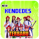 New Kendedes 2017 by NJB STUDIO