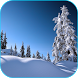 Winter Landscap Live Wallpaper by Tanguyerfo