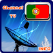 Channel TV Portugal Info by TV satellite dish channel free