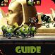 Guide for Zombie Stunami by TnV studio