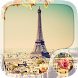 Paris Vintage Live Wallpapers by UniversalWallpapers