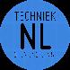 De techniek achter Nederland by UNETO-VNI