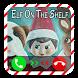 Elf On The Shelf Calling - OMG! He ANSWER ???? by sm33il DEVs