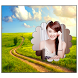 Green Hill Photo Frames HD by SoftFree2015