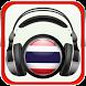 Thailand Live Radio by Myapp Dev