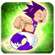 Super iron Max Runner Stell by Mr.xabman