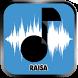 Raisa Lagu Lengakap & Lirik by Appscribe Studio