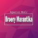 Lagu Broery Marantika Lengkap by Aquariuz Music