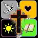 Danish Bible | Danske Bibel by Denwaka