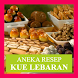 Resep Kue Kering Lebaran by Creative2Apps