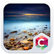 Sea Scenery Nature Theme HD by Baj Launcher Team
